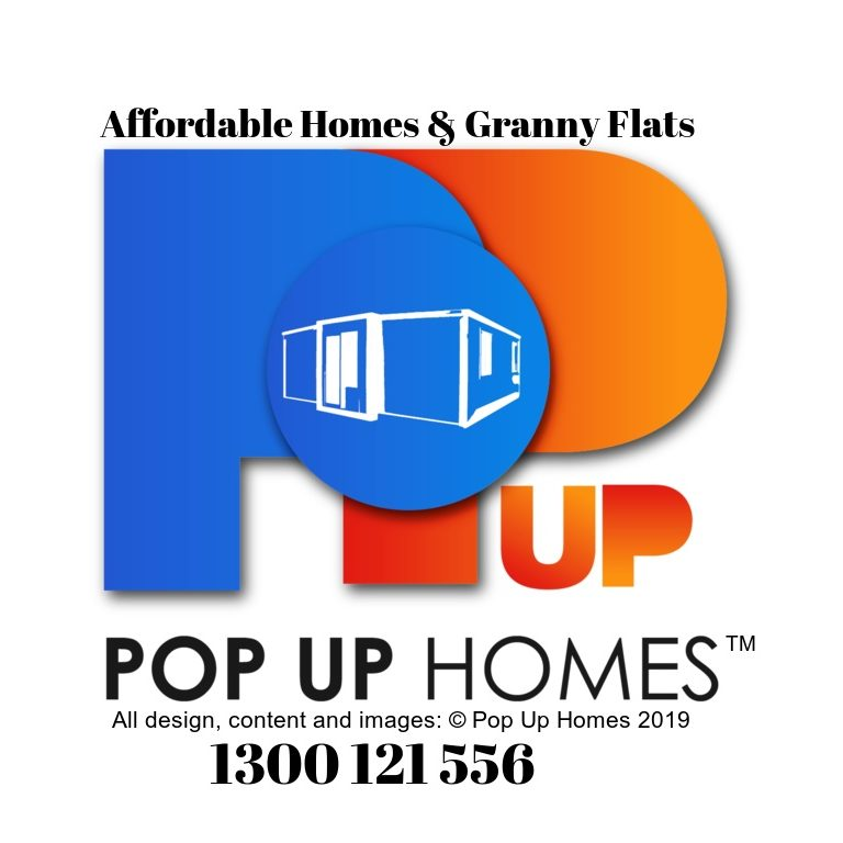 Pop Up Homes