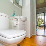 The Keppel 1 Bedroom Granny Flat internal view bathroom